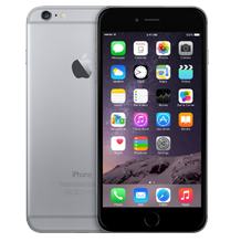 iPhone 6 - 64 GB Space Grey