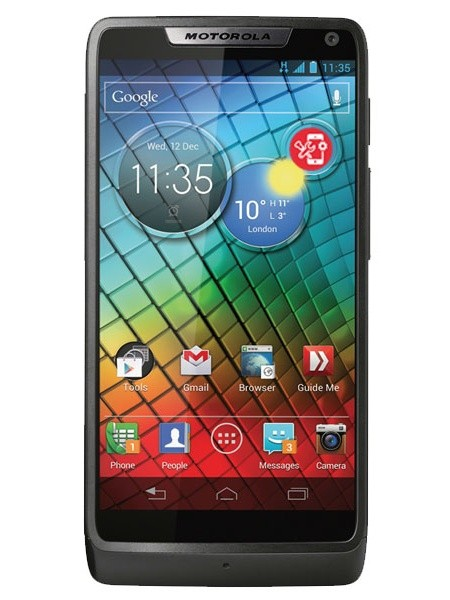 Repair Motorola RAZR HD