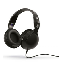Skullcandy Hesh 2 Headphones (S6HSDZ-161) - Black / Black