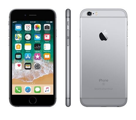 iPhone 6S - 32 GB