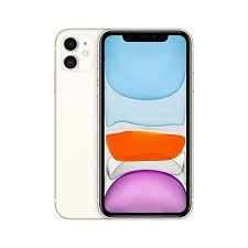 iPhone 11 - 128GB White