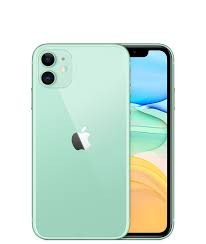 iPhone 11 - 256GB Green