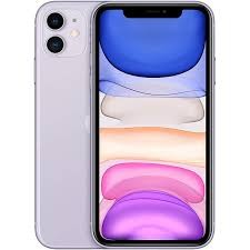 iPhone 11 - 256GB Purple