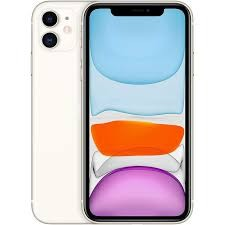 iPhone 11 - 256GB White