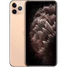 iPhone 11 PRO MAX - 512GB Gold