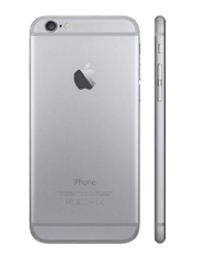 iPhone 6 - 128 GB Silver