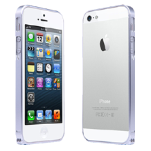 iPhone 5S - 16 GB Silver