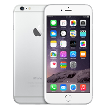 iPhone 6 - 64 GB Silver
